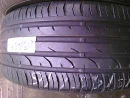 215/45/R16 on special for sale in a good condition