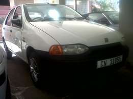 2001 Fiat Palio 1.2 engine 110 Kilometer R32.000negotiable