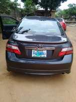 First body Toyota Camry Sport 2008