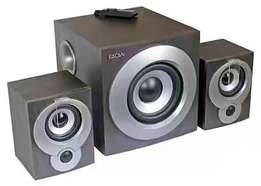 Brand New Eacan multi bass subwoofer