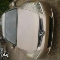 Sharp Toks 2004 Honda Accord v6
