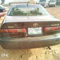 Perfect Firstbody toyota camry is available for sale