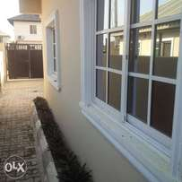 Exquisitely Furnished 1&2bedroom detached Flat in Ajah