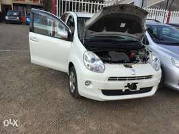 Toyota Passo 2010 for sale