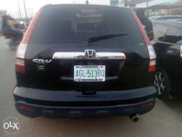 Hottest deal, Honda CR-V 08 bank use.