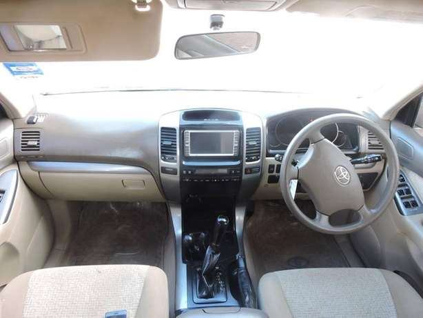 Toyota Prado TX-2006 in Machakos and locally used Athi River - image 6