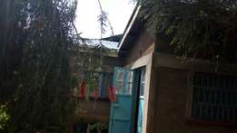 Three bedrooms house on 1/8 plot for sale at signpost in eldoret