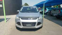 2015 Ford Kuga 1.5 Ecoboost Ambiente in good condition