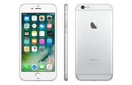 iPhone 6 64GB Brand New in shop with 1yr warranty at 47500