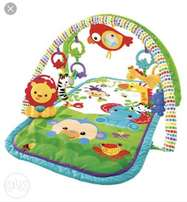 Baby gym - fisher price
