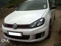 Golf 6 gti forsale