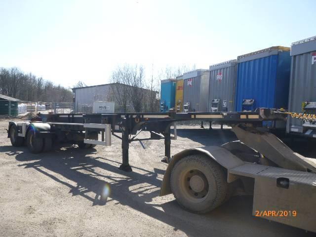 Dennison Link Container - 2015