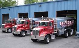 If you need Diesel call