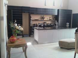 new modern house for professional people in Midrand/Centurion