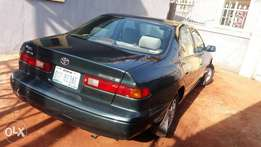 Very clean n good 99 Toyota Camry for sale