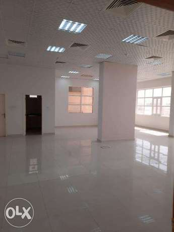 Office Space in Al Khuwair For Rent