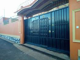 A three bedroom apartment for rent in Namugongo