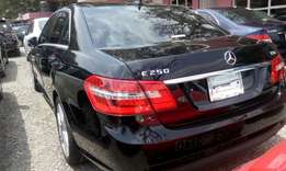 Marcedeze benz E250 on sale