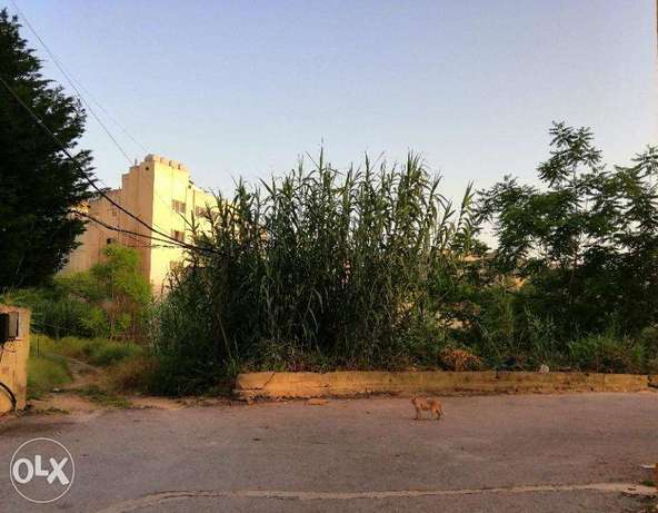 Land for sale in Zouk Mosbeh investment 1.50 coefficient 50% B4