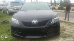 Clean Tokunbo Toyota Camry Spider Sport Edition SE
