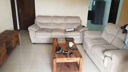 4 B/rooms fully furnished near Unep
