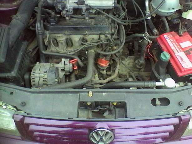 VW Jetta 3 1996 model fuel injection 1.8 Wentworth - image 4