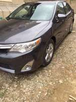 Affordable 2013 Camry
