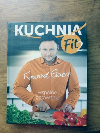 Kuchnia Fit 2 Konrad Gaca Cieszyn Olx Pl