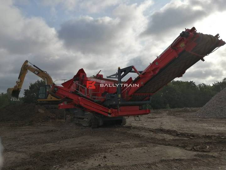 Finlay 883+ Scalping Screener - 2016