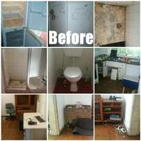 Cleaning Services in Cape Town