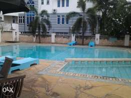 3 bedroom fully furnished Nyali