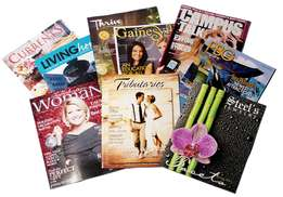 Quality printing of Magazines,Brochures,Funeral program at fair prices