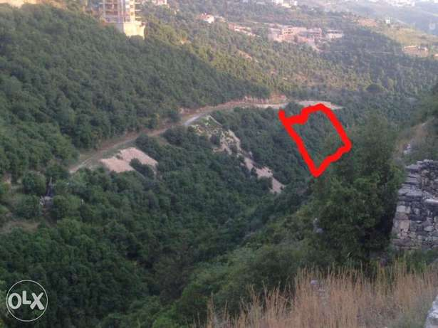 Land for sale in Ghedras 1530 M