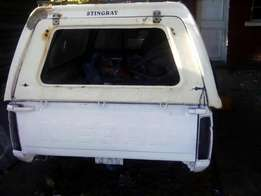 Nissan 1tonne 1.8/15k or swap project bakkie..almost done it startup