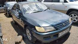 Clean Toyota Premio KAR manual on quick sale 335k