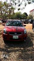 Very Clean 2012 Nissan Sentra For Sale (First Body)