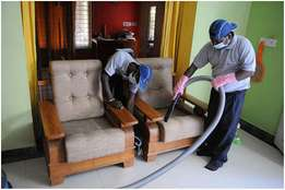 Carpet, sofa, mattress and office cleaning services.