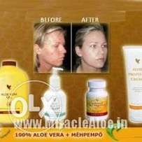SKIN DISORDER:forever all natural acne,skin infection remedies