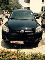 Neat and clean 4×4 car for sale at a cool price