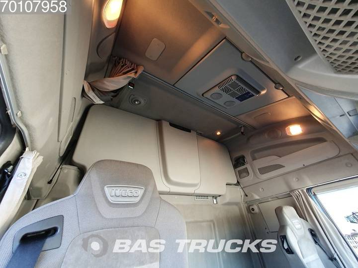 Iveco AS400S48 4X2 Intarder Standklima Euro 6 - 2015 - image 10