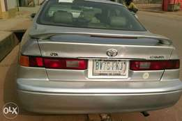 Clean Nigeria use Toyota Camry(tiny) available for sale