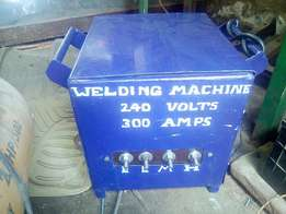 Welding machine (juakali)