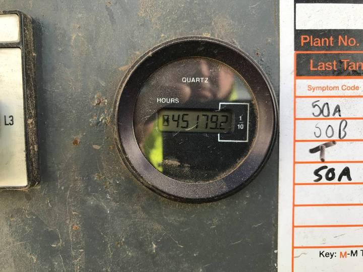 Iveco 8065E - 60 kVA Generator - DPX-11795 - 2003 - image 14