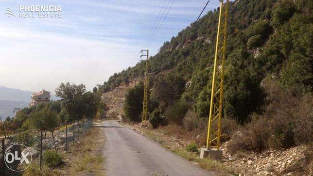 Land in Torzaya -950sqm- ارض في طورزيا |PLS23224
