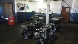 Kia K2700 engines for sale on exjange call Willem