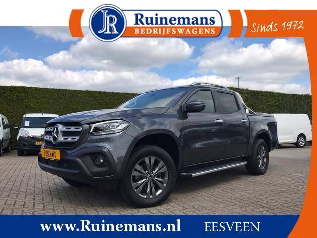 Mercedes-Benz X klasse 250 d 191 PK 4 MATIC / 360 CAMERA / AUTOM - 2017