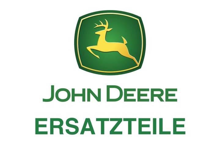 John Deere SCHLAUCH *