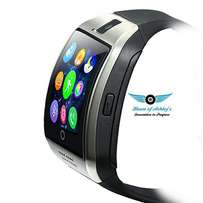 Q18 sim card smart watch