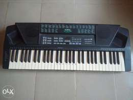 A good keyboard for sale