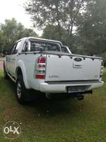 2010 Ford Ranger 3.0 Double Cab 4X2